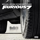 Cover: Furious 7: Original Motion Picture Soundtrack