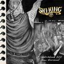 "Ski-King - Sketchbook III: ""New Horizons"""