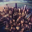 Cover: Sonic Highways