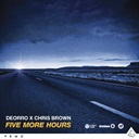 Cover: Five More Hours (Deorro x Chris Brown)