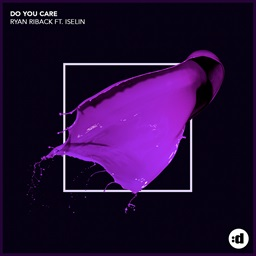 Do You Care (feat. Iselin)