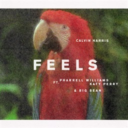 Feels (feat. Pharrell Williams, Katy Perry and Big Sean)