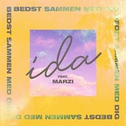 Bedst Sammen Med Dig (feat. Marzi)