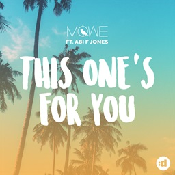 This One's For You (feat. Abi F Jones)